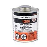 16 OZ SD 40 / 80 PVC CEMENT (PINT)
