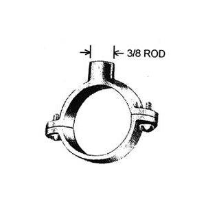 """1"""" COPPER SPLIT RING"""