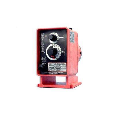 U141-281 CHEM FEED PUMP 30 GPD 120V