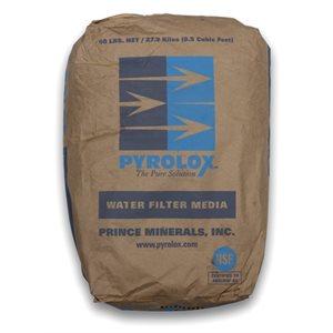 PYROLOX - 60 LB BAG