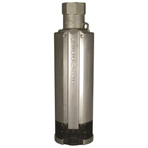 MCD PUMP END 1 / 2 HP 7 GPM STAINLESS STEEL